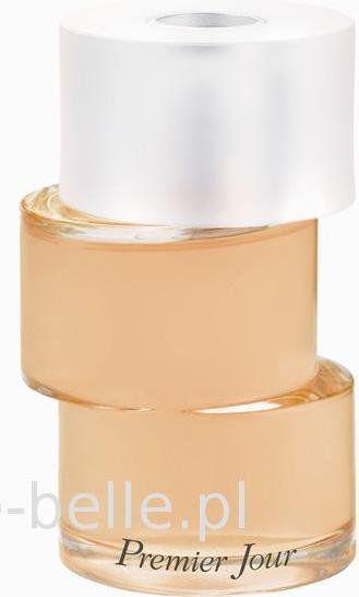 Nina Ricci Premier Jour Premier Jour 50 ml woda perfumowana dla kobiet woda perfumowana + do każdego zamówienia upominek.