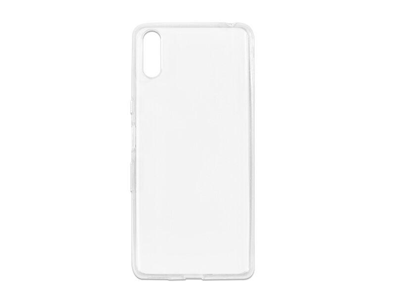 Sony Xperia L3 - etui na telefon Ultra Slim - przezroczyste