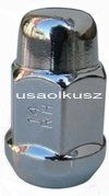 Nakrętka piasty szpilki koła - klucz 19mm Chevrolet Traverse 2009-2012