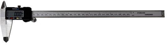 Precyzyjna suwmiarka elektroniczna 0-300mm 0,01mm