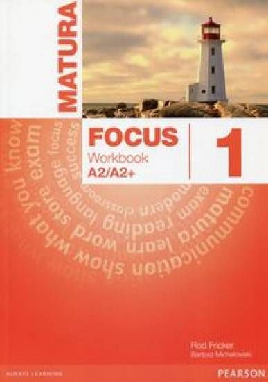 Matura focus 1- workbook