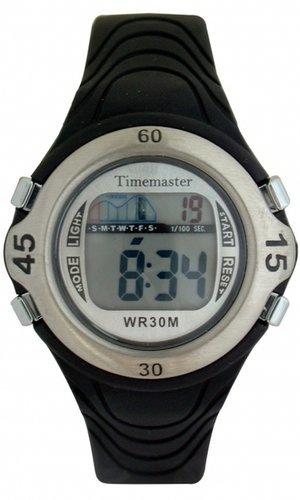 Timemaster LCD 121-02 - Szybka i bezpieczna dostawa Gratis