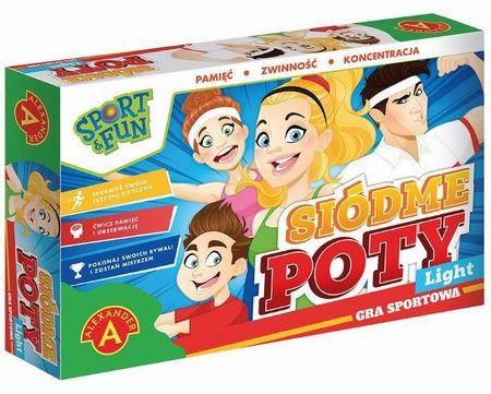 Sport & Fun Siódme poty Light