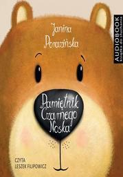 Pamiętnik Czarnego Noska - Audiobook.