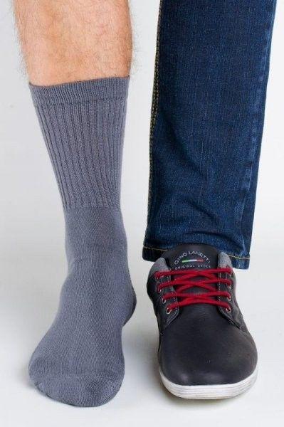 Regina socks półfrote bambus skarpety