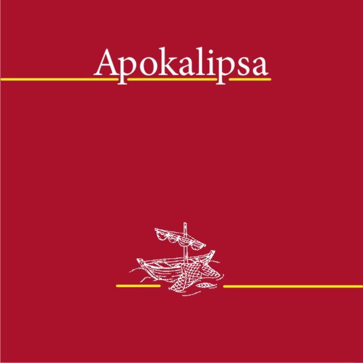 Apokalipsa - Biblia 1000- lecia Pallottinum - audiobook