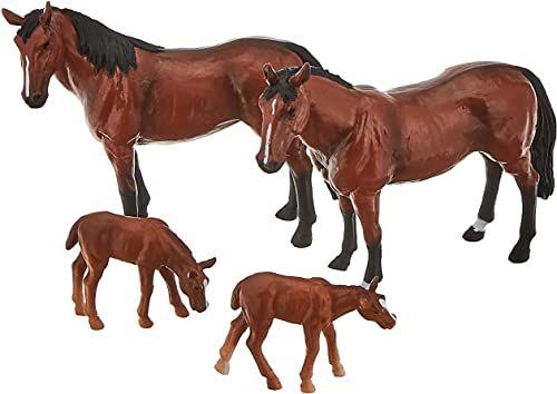 Terra By Battat AN2822Z rodzina koni