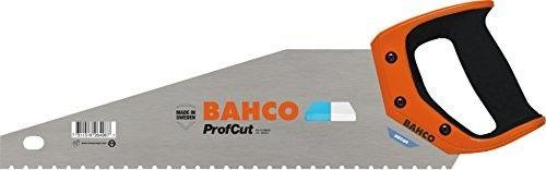 piła ręczna do cięcia styropianu, 400mm, 18/19 zębów/cal, ProfCut Bahco [PC-16-DECO]