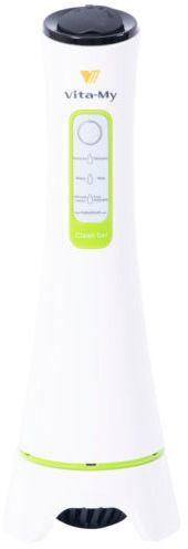 Myjka do żywności ultradźwiękowo-ozonowa Vita-My zielona