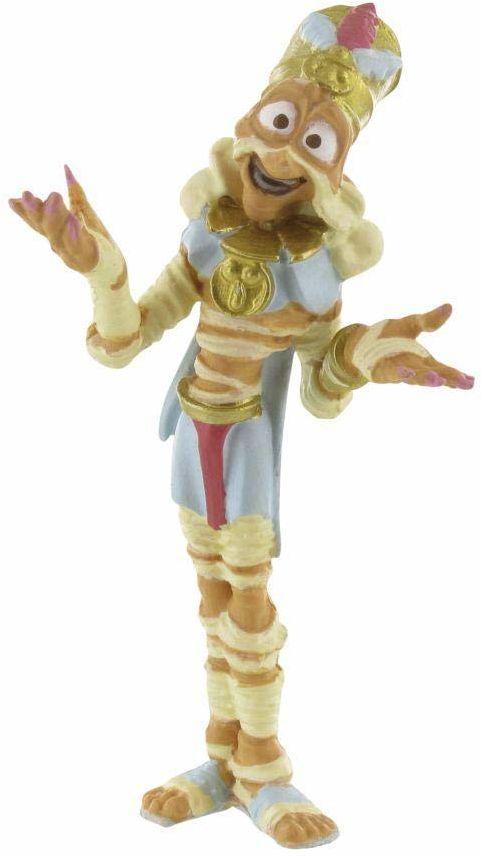 COMANSI Tadeo Jones 99763 figurka Momia, wielokolorowa