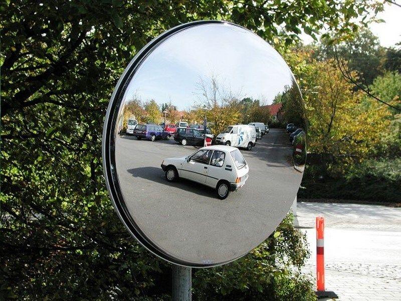 Lustro drogowe UNI-SIG