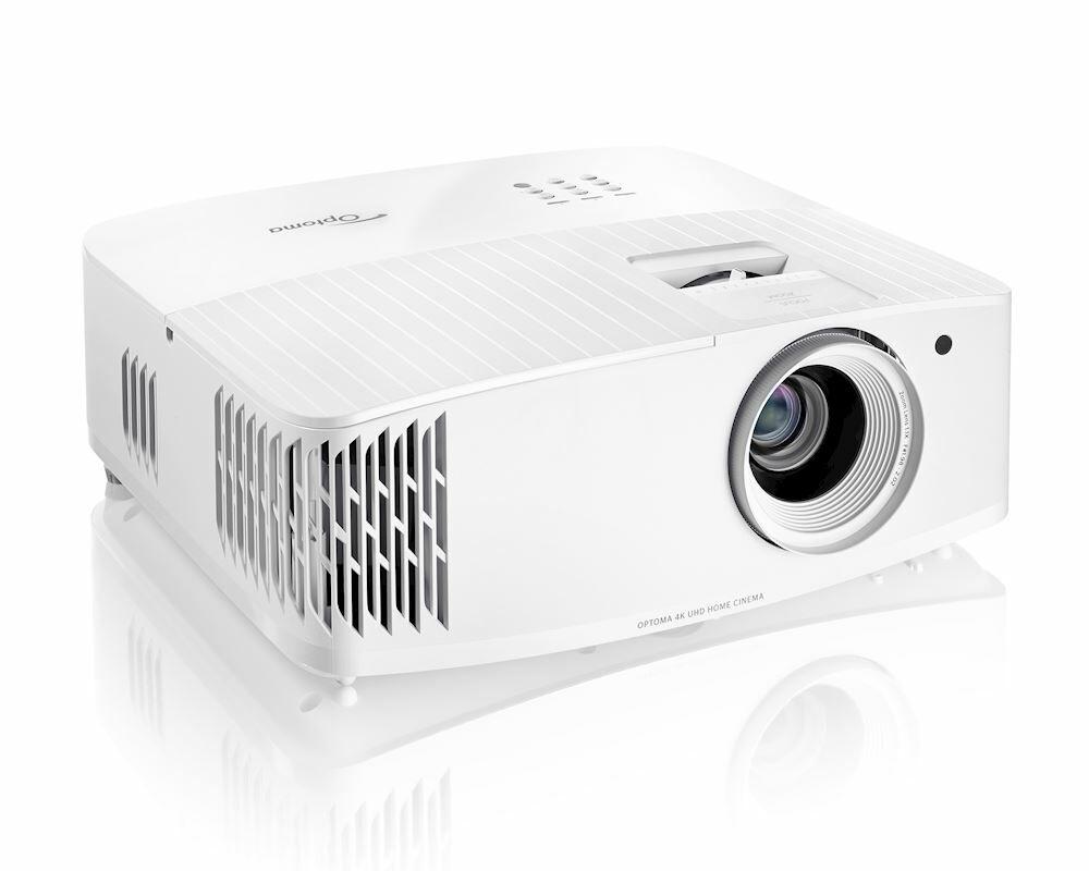Projektor Optoma UHD38 (E9PV7GL02EZ2LR)+ UCHWYTorazKABEL HDMI GRATIS !!! MOŻLIWOŚĆ NEGOCJACJI  Odbiór Salon WA-WA lub Kurier 24H. Zadzwoń i Zamów: 888-111-321 !!!