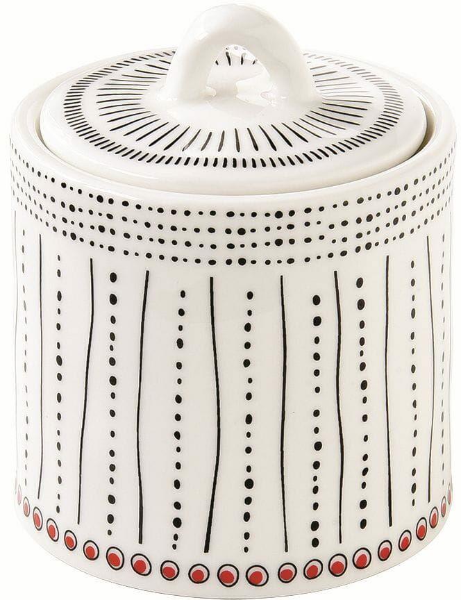 Nuova R2S, pojemnik z porcelany - Organic