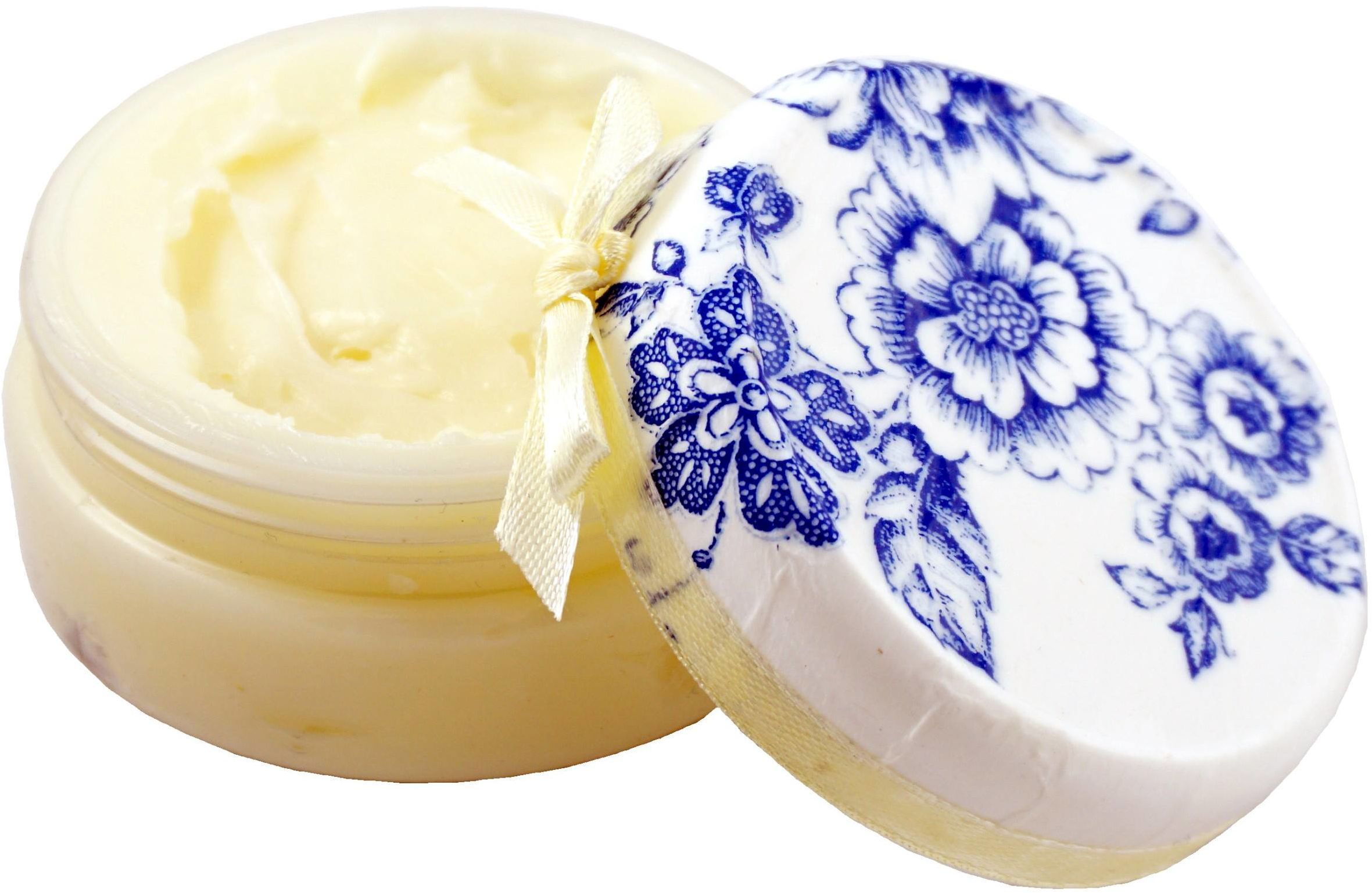 Balsam z masłem Shea Piżmo - 100g - Lavea