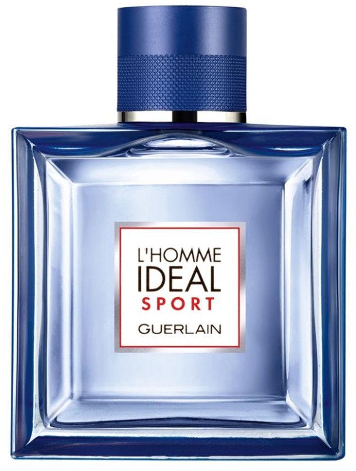 Guerlain L''Homme Ideal woda toaletowa FLAKON - 100ml - Darmowa Wysyłka od 149 zł