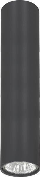 EYE graphite M SPOT SUFITOWY 24cm