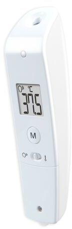 Termometr elektroniczny bezdotykowy skroniowy Rossmax HD500