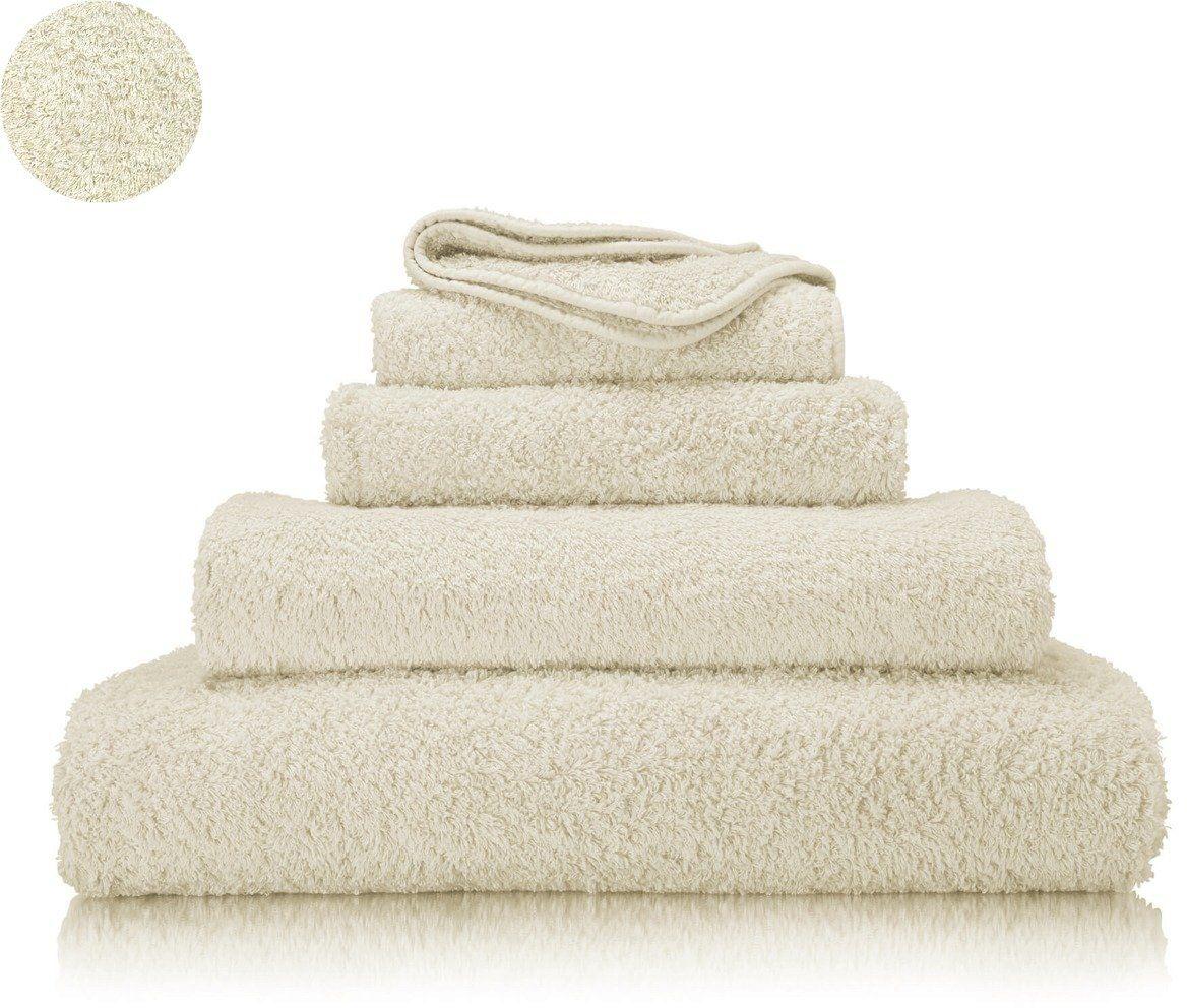 Ręcznik Abyss & Habidecor Super Pile Ecru