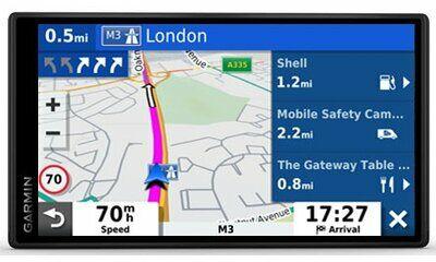 Nawigacja GARMIN DriveSmart 65 & Live Traffic. > DARMOWA DOSTAWA ODBIÓR W 29 MIN DOGODNE RATY