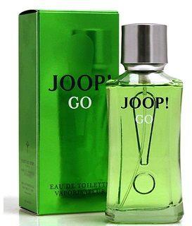 Joop Go woda toaletowa - 100ml Do każdego zamówienia upominek gratis.