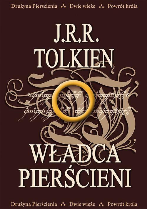 Władca Pierścieni - John Ronald Reuel Tolkien - ebook