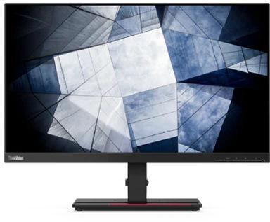 "Lenovo ThinkVision P24q-20 60,5 cm (23.8"") 2560 x 1440 px Quad HD LED"