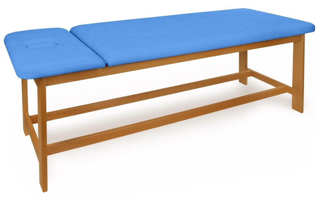 Leżanka drewniana RELAX MAX