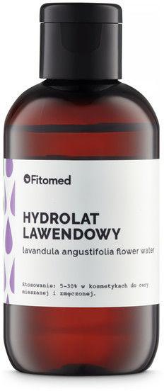 Fitomed Hydrolat Lawendowy - 100 ml