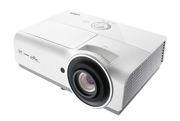 Projektor Vivitek DH833+ UCHWYTorazKABEL HDMI GRATIS !!! MOŻLIWOŚĆ NEGOCJACJI  Odbiór Salon WA-WA lub Kurier 24H. Zadzwoń i Zamów: 888-111-321 !!!