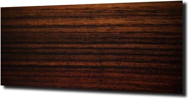 obraz na szkle Drewno deska palisander 47 120X60