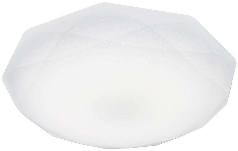 Plafon LED Hex 1 Biały EK75320 - Milagro // Rabaty w koszyku i darmowa dostawa od 299zł !