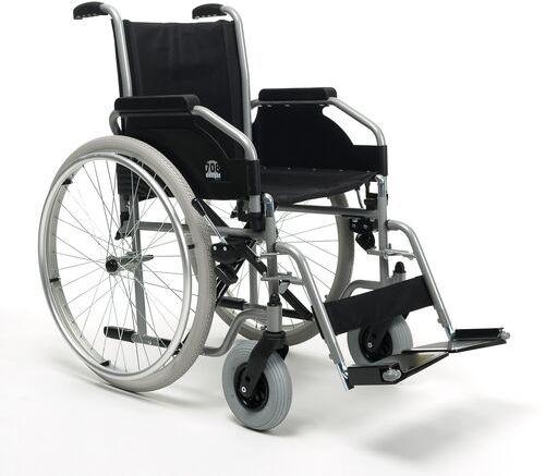 Wózek inwalidzki ręczny Vermeiren 708 Delight