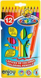 Carioca w 12 pojedynczych kolorach (a52650012)