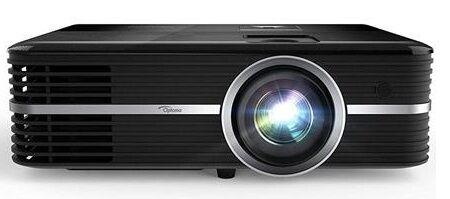 Projektor Optoma UHD51A+ UCHWYTorazKABEL HDMI GRATIS !!! MOŻLIWOŚĆ NEGOCJACJI  Odbiór Salon WA-WA lub Kurier 24H. Zadzwoń i Zamów: 888-111-321 !!!