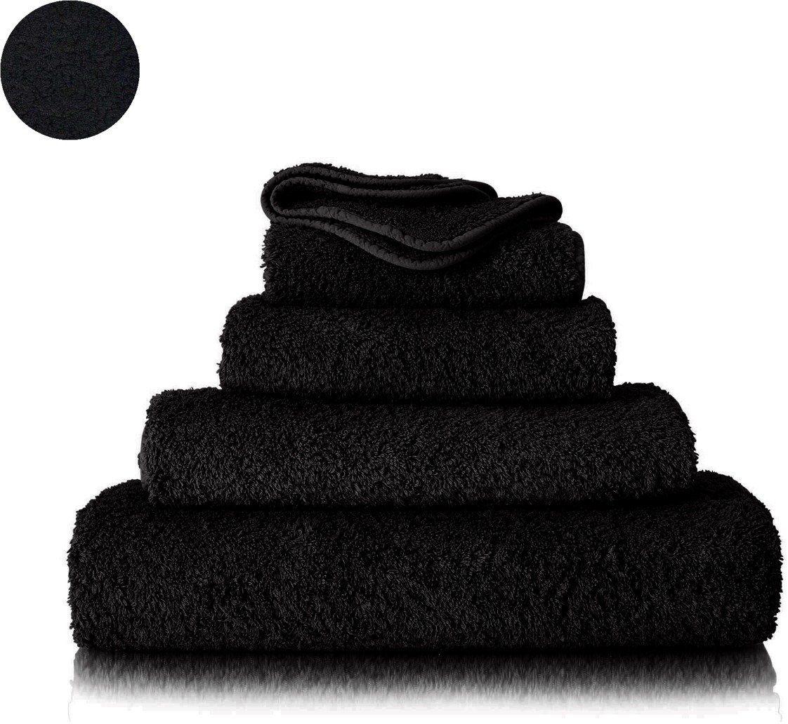 Ręcznik Abyss & Habidecor Super Pile Black