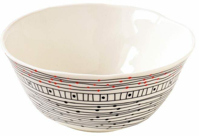 Nuova R2S, miseczka z porcelany - Organic