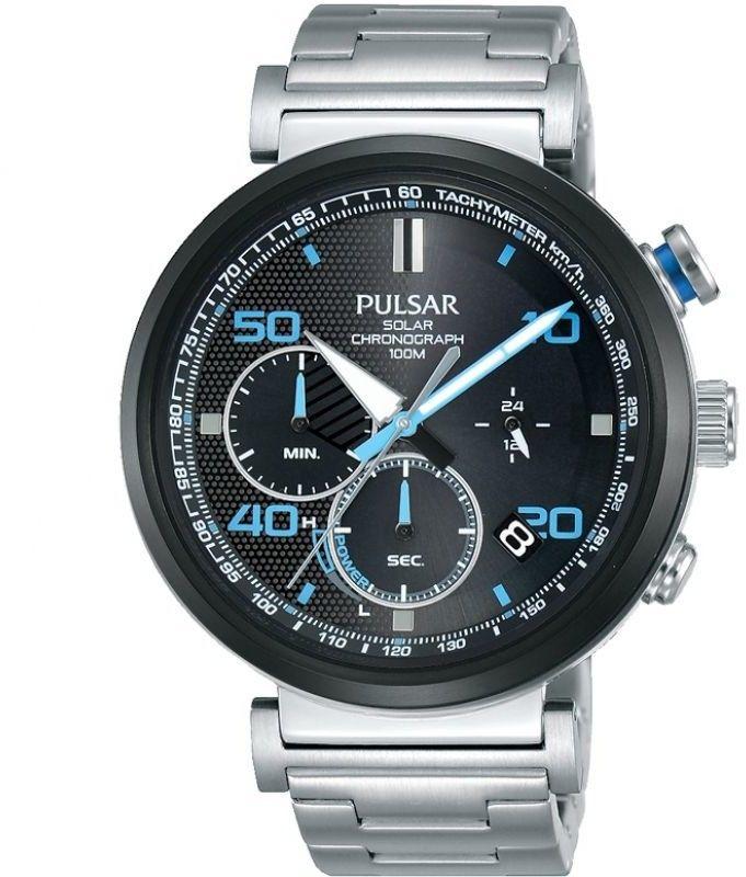 Zegarek Pulsar PZ5065X1 - CENA DO NEGOCJACJI - DOSTAWA DHL GRATIS, KUPUJ BEZ RYZYKA - 100 dni na zwrot, możliwość wygrawerowania dowolnego tekstu.