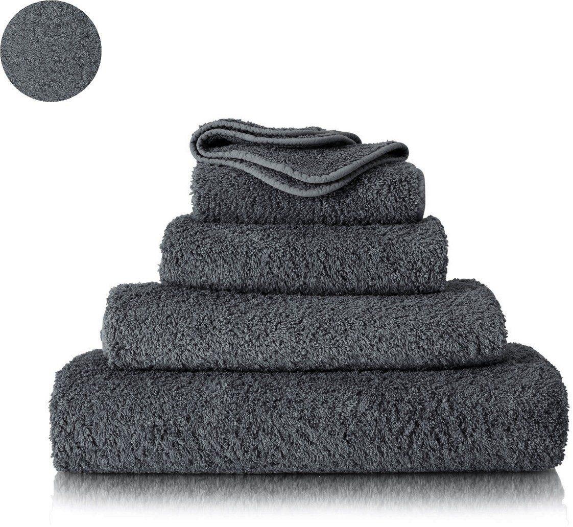 Ręcznik Abyss & Habidecor Super Pile Gris