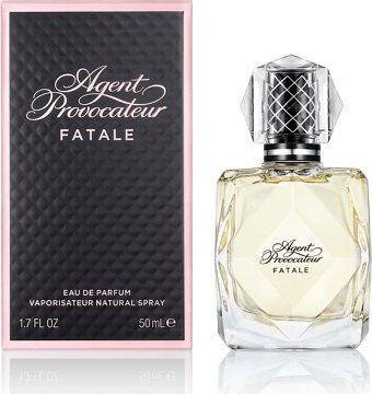 Agent Provocateur Fatale 30 ml woda perfumowana dla kobiet woda perfumowana + do każdego zamówienia upominek.