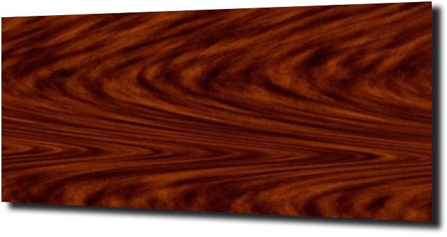 obraz na szkle Drewno deska palisander 50 120X60
