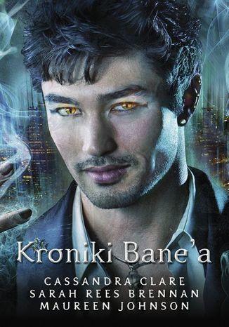 Kroniki Bane''a - Ebook.