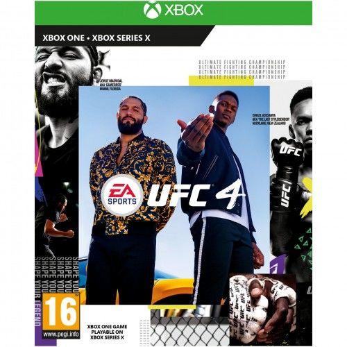 UFC 4 XOne