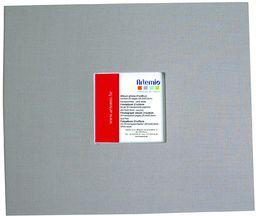 Artemio 20,5 x 20,5 cm album do scrapbookingu, jasnoszary