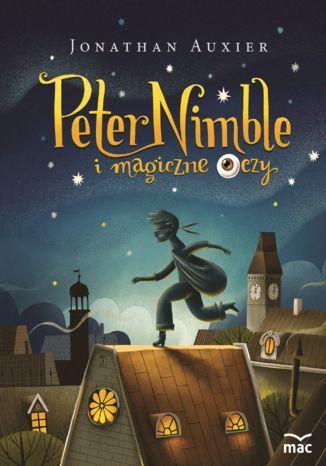 Peter Nimble i magiczne oczy - Ebook.