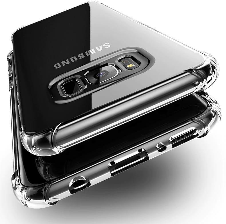 Etui Anti Shock Samsung Galaxy S8