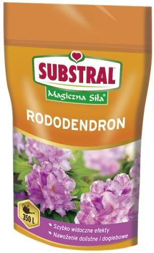 Nawóz interwencyjny do rododendronów  magiczna siła  350 g substral