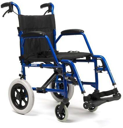 Wózek inwalidzki ręczny Vermeiren BOBBY