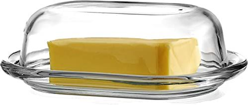 Ritzenhoff & Breker 116601 Fresh Maselniczka Szkło Przezroczysta