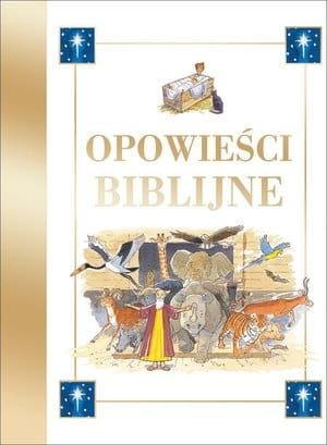 Pakiet: Opowieści biblijne / Pamiątka Pierwszej Komunii świętej