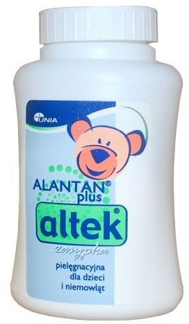 Alantan Plus Altek zasypka 50 g